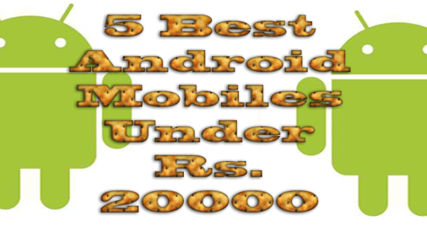 Best Android Mobile