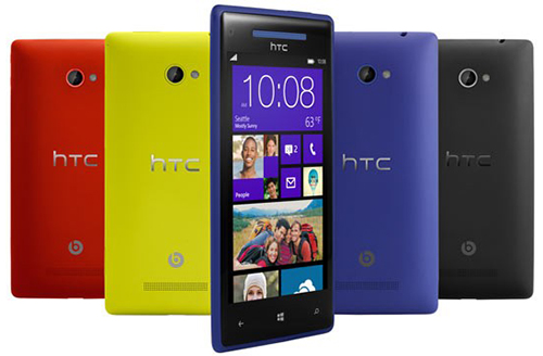 Best Windows Phone 8 Mobiles
