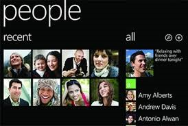 How to Merge Duplicate Contacts on Windows Phone 8