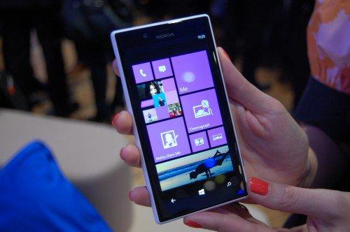 Nokia Lumia 720 Price