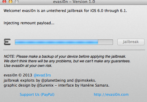 jailbreak iPad 3