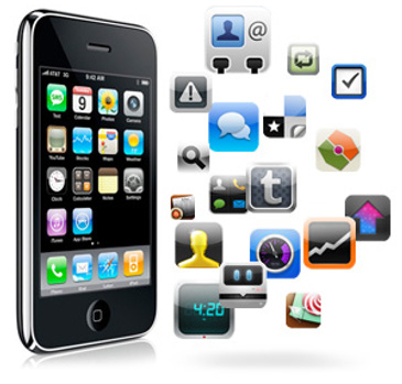top 10 iphone apps of 2013