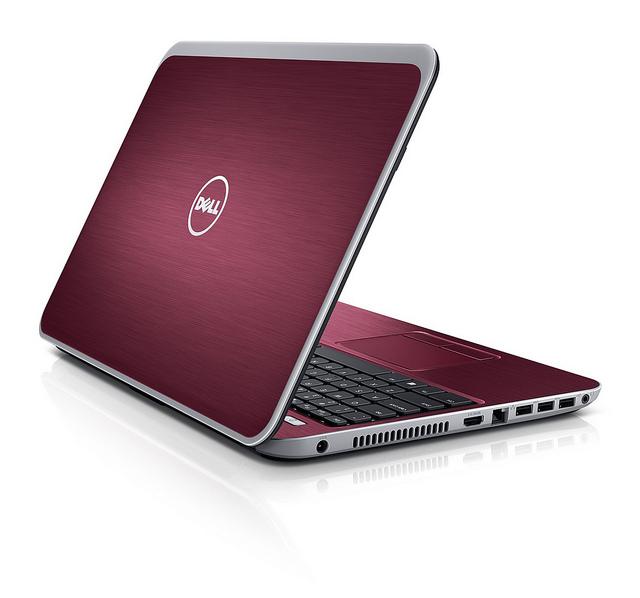 Dell Inspiron 15R 5521