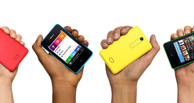 Nokia Asha 501 Features and Specifications