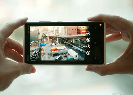 Nokia Lumia 925 Specifications