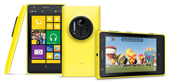 Nokia Lumia 1020 Specifications and Features, Price Review