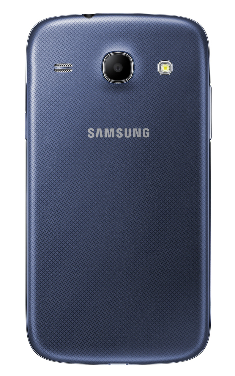 Samsung Galaxy Core features