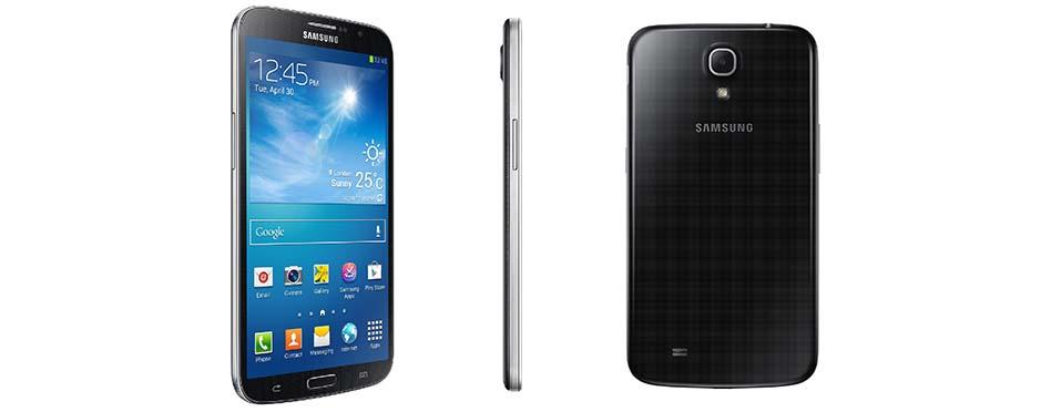 Samsung Galaxy Mega Price