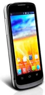 ZTE Blade III Pro Specifications