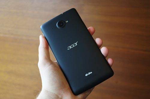 Acer Liquid S1 Specifications