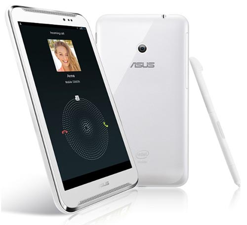 Asus Fonepad Note FHD6 Features