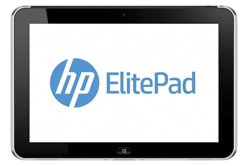 HP ElitePad 900 Specifications