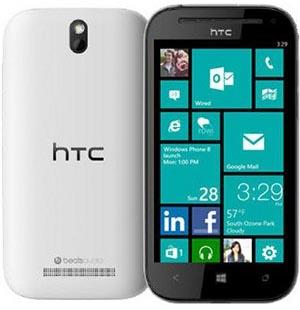 HTC Tiara Features
