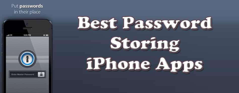 how to store passwords on iphone 5 best password storing iphone apps techsute 4655