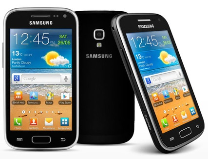 Samsung Galaxy Ace 3 S7270 Specifications