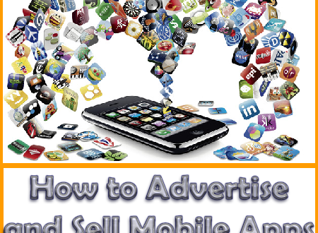 Advertise and Sell Mobile Apps