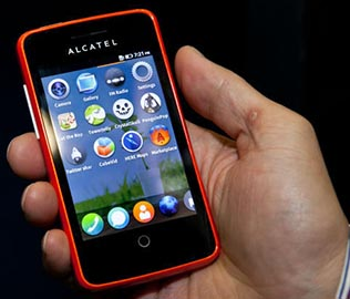 Alcatel One Touch Fire Price