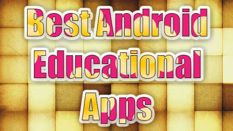 Android Educational Apps