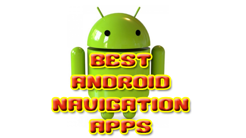 Android Navigation Apps