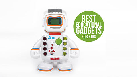 Best Educational Gadgets