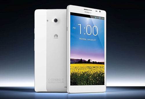 Huawei Ascend Mate Specifications