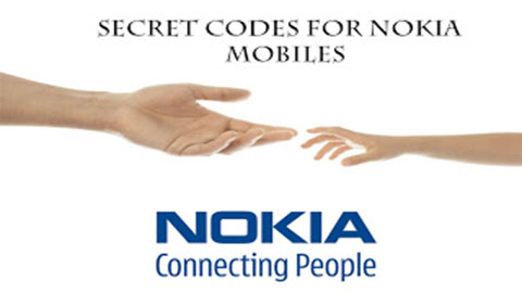 Nokia Phones Universal Secret Codes