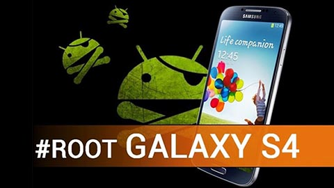 Guide To Root Samsung Galaxy S4 GT-I9505 On Android 4.2.2
