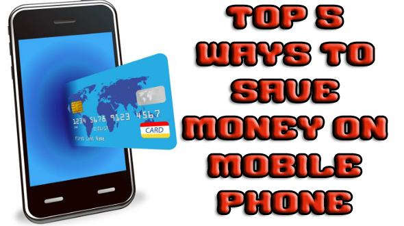 Save Money on Mobile