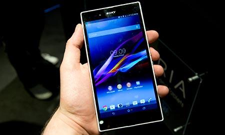 Sony Xperia Z Ultra Price