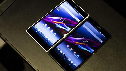 Sony Xperia Z Ultra Specifications