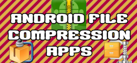 Android compression apps