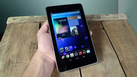 Asus Google Nexus 7 2 Features