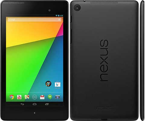 Asus Google Nexus 7 2 Price