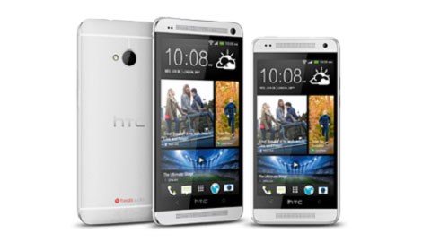 HTC One Mini Features