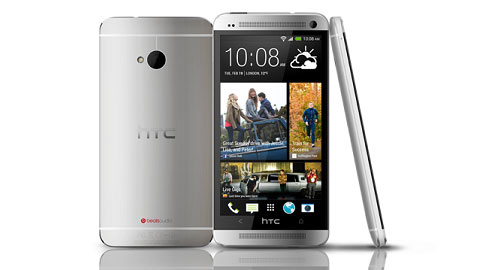 HTC One Mini Specifications