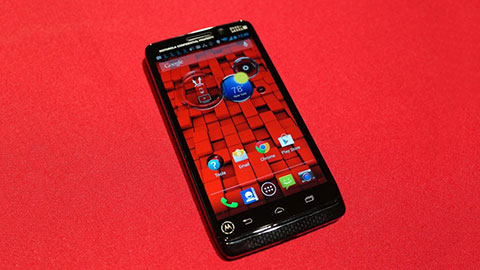 Motorola DROID Mini Features