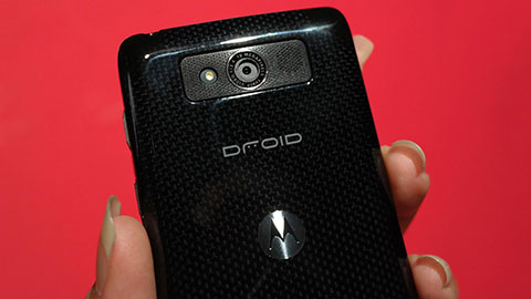 Motorola DROID Mini Specifications