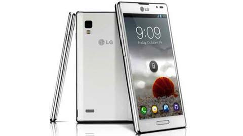 LG Optimus L9 II Features