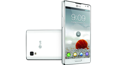 LG Optimus L9 II Specifications