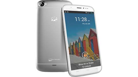 Micromax Canvas Doodle 2 specifications