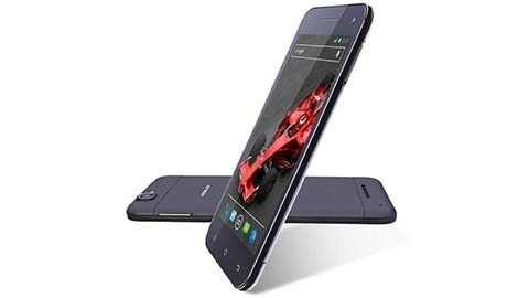 XOLO Q1000S Specifications