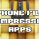 5 Best iPhone Compression Apps (zip/rar)
