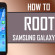 How to Root Samsung Galaxy Note 2 Using ODIN