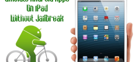 Emulate Android Apps On iPad