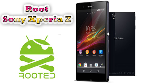 Root Sony Xperia Z