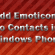 How to Add Emoticons to Contacts in Windows Phone