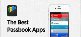 Best Passbook compatible iPhone Apps