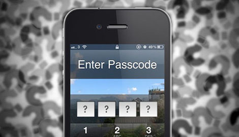 Decrypt Forgotten iPhone Passcode
